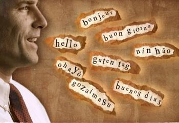 Исследования подтвердили, что обучение языкам может изменить образ мыслей людей в любом возрасте. Фото: Zoxox Digital/Getty Images