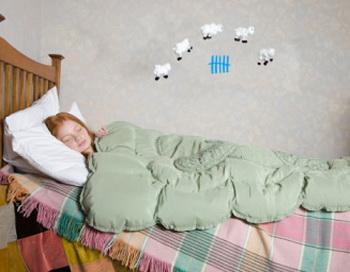 Бессонница, а точнее неспособность уснуть в положенное время проблема распространенная, особенно для мегаполисов. Фото: Image Source /Getty Images News