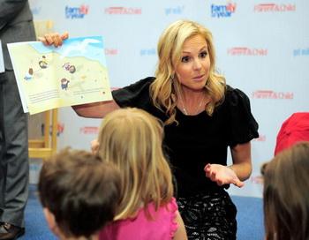 Дислексию у детей можно выявить до начала обучения чтению. Фото: Jemal Countess/Staff/Getty Images