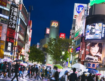 Особенно свято верят в то, что индивидуальность человека определяется группой крови в самой развитой в техническом плане стране - Японии. Фото: Jon Hicks/Getty Images