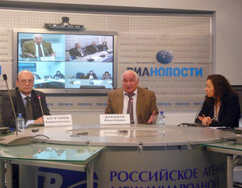 Онкологические болезни уносят жизни тысяч людей. В России от рака умирает порядка 300 тысяч человек, на учете находятся 2,5 миллиона человек. Фото: Елена Захарова