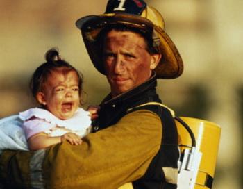 Трагические события вызывают изменения в метилировании генов. Фото: Frank Siteman/Getty Images