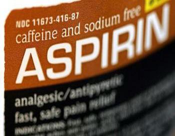 Небольшие дозы аспирина, принимаемые ежедневно, уменьшают смертность от рака, утверждает исследование, опубликованное недавно в медицинском журнале The Lancet. Однако некоторые врачи говорят иначе. Фото: Tim Boyle/Getty Images