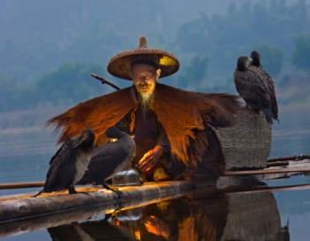 Долгожители, как правило, являются добрыми, спокойными и милосердными людьми. Фото: Keren Su/Getty Images