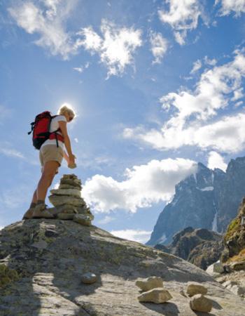 Здоровый образ жизни: краеугольные камни здоровья. Фото: Philip and Karen Smith/Getty Images