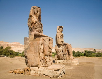 При анализе речи Розмари, которую отослали известнейшему египтологу Говарду Халму, оказалось, что ребенок вовсе не несет чепуху, а грамотно изъясняется на древнейшем диалекте. Фото: Grant Faint/Getty Images