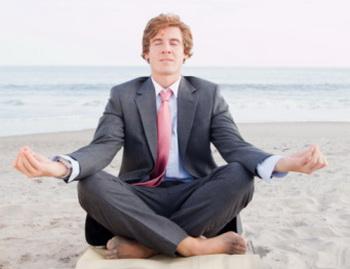 Цигун или медитация представляют из себя более тонкие методы воздействия на сознание и глубокие функции организма. Фото: Jamie Gril /Getty Images