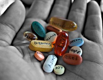 Исследования плацебо могут продвинуть нас в понимании силы нашего сознания. Фото: Chelsea Peterson Photography/Getty Images