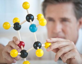 С помощью оригинального синтетического метода ученым из Чикаго удалось создать «пластиковые антитела». Фото: Tom Grill/AFP/Getty Images