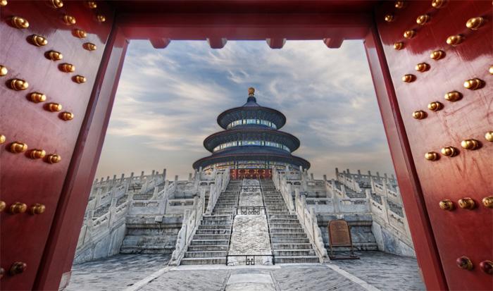 Оцените преимущества традиционной китайской медицины. Фото: touristicattractions