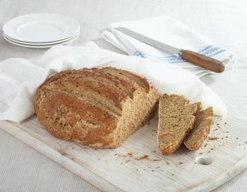 Ржаной хлеб снижает уровень холестерина. Фото: Howard Shooter/Getty Images