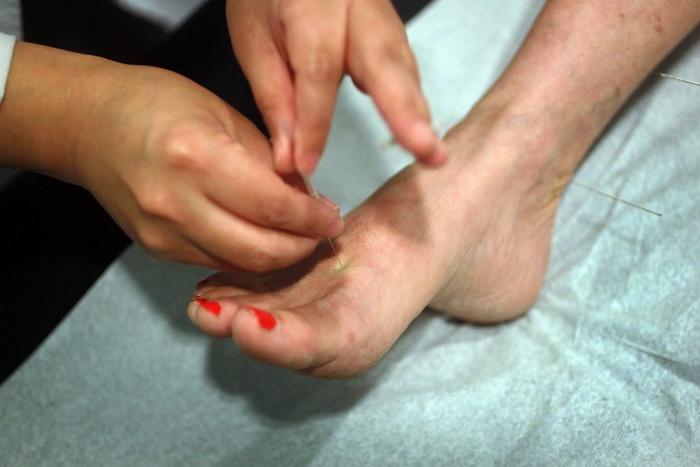 Интегральная терапия посттравматического стрессового расстройства. Фото: TaoInstitute.com