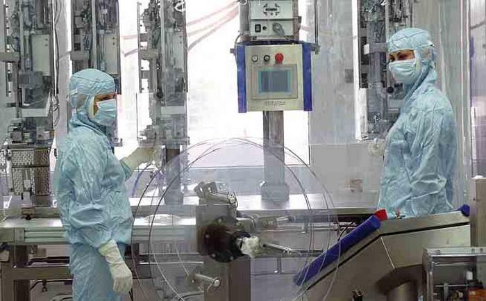 Автоматизация фармпроизводства: простые эффективные решения. Фото: altairegion22.ru