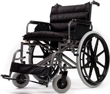 Инвалидная коляска.  Фото: Фото: med-vera.ru