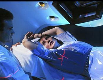 Немелкоклеточный рак лёгкого и методы его лечения. Фото: is-med.com