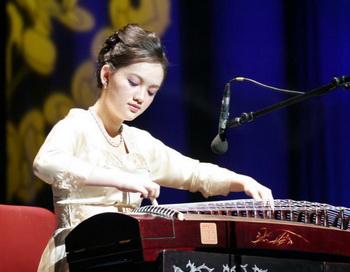 Древняя китайская музыка основана на пяти элементах. Фото: New Tang Dynasty Television