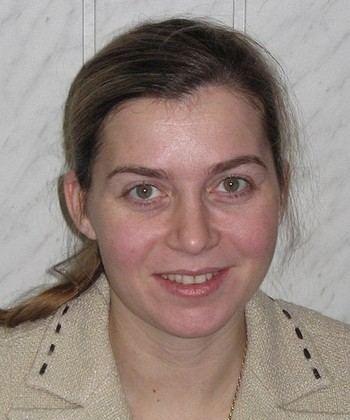 Первый заместитель председателя Комитета Госдумы по вопросам семьи, женщин и детей Наталья Карпович. Фото: wikipedia.org