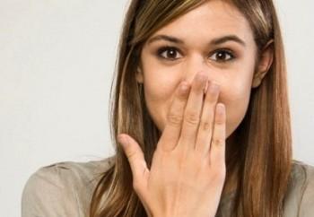 Икота - это неспецифическое нарушение функции внешнего дыхания. Фото с vmitino.com