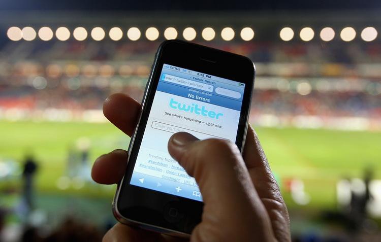 Чем вызван рост популярности мобильных версий соцсетей. Фото: Cameron Spencer/Getty Images