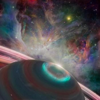 Используя знания, полученные при наблюдении за звездами и черными дырами, ученым удалось придумать более безопасный и эффективный метод для борьбы с опухолевыми заболеваниями. Фото: Steve Allen/Getty Images.