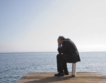 Отрицательные эмоции различной интенсивности вызывают неодинаковые защитные механизмы. Фото: Bruce Laurance/Getty Images.