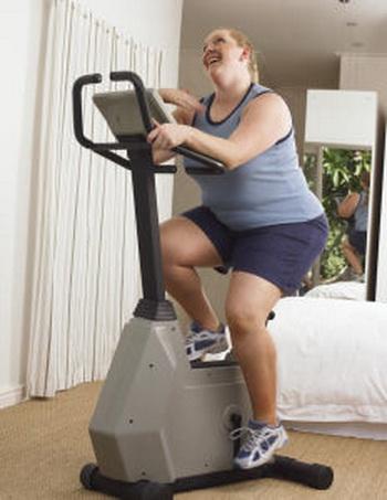 В спортзале стоит потрудиться, ведь это приносит столько пользы! Фото: Photo.com