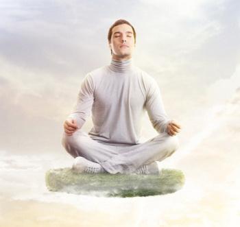 Медитация и цигун – способ обрести истинное Я. Фото: Paper Boat Creative/Getty Images