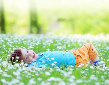 Успокойте себя с помощью естественных методов, которые предлагает нам сама природа. Фото: kristian sekulic/Getty Images