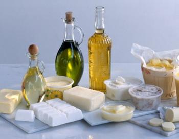 Считается, что из различных видов жиров, насыщенные жиры являются одной из главных причин атеросклероза. Но так ли это? Фото: Michael Rosenfeld/Getty Images