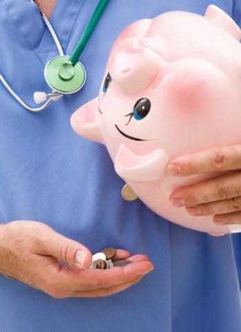Платные услуги в поликлиниках Ивановской области будут минимальные. Фото: Diane Macdonald/Getty Images