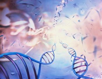 Стресс повреждает ДНК. Фото: Adrian Neal/Getty Images.