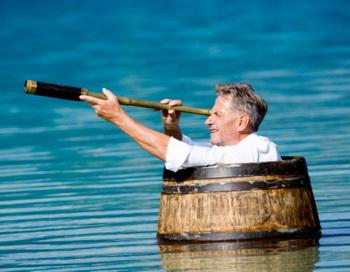 Согласно научным данным, оптимизм снижает вероятность инсульта. Фото: Mike Timo/Getty Images.