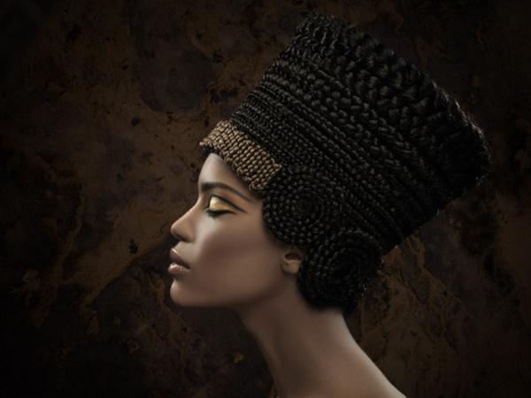 Девочка Розмари считала себя Телекой Вентуи, проживающей в Древнем Египте во времена правления XVIII династии. Фото: Larysa Dodz/Getty Images.