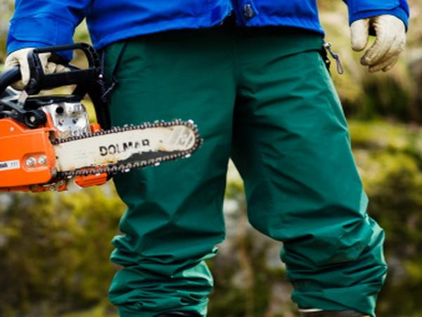 Человек, страдающий апотемнофилией, стремится к ампутации здоровой конечности. Фото: Johner Royalty-Free/Getty Images.
