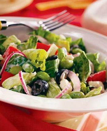 Средиземноморская диета. Фото с сайта okbody.ru