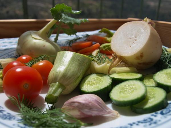 Домашнее квашенье овощей по-китайски. Фото: Хава Тор/Великая Эпоха (The Epoch Times)