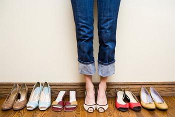 О нашей ступне и обуви. Фото с сайта ba-bamail