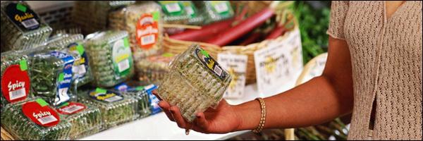 Вкусно – не вкусно: что влияет на наш вкус? Упаковка продуктов. Фото с сайта ba-bamail