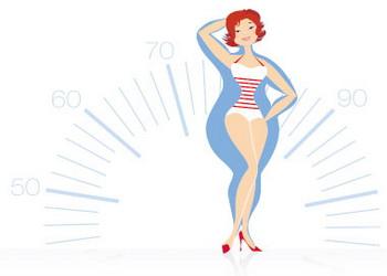 Чтобы похудеть, достаточно кушать два раза в день. Фото: hk.epochtimes.com