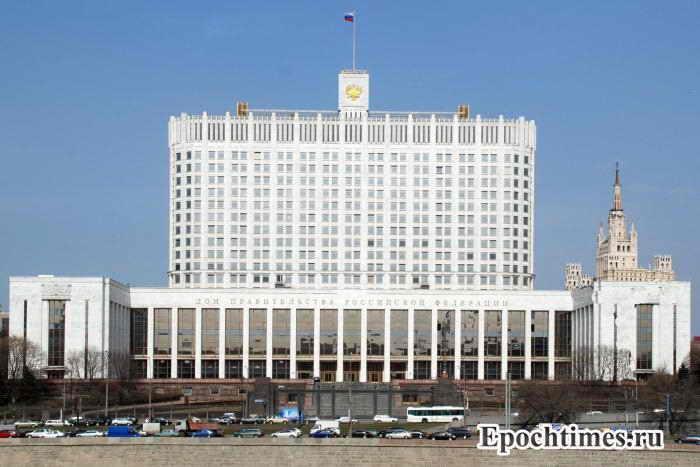 Сегодня Правительством РФ был подписан закон, запрещающий продажу SIM-карты без предоставления документов. Фото: Великая Эпоха (The Epoch Times)