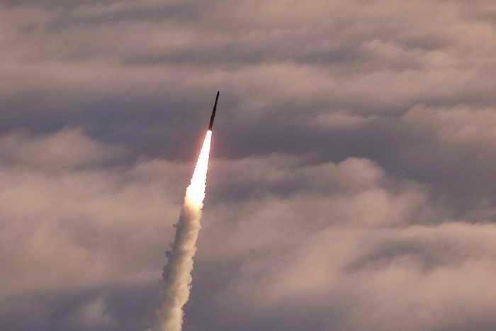 Ракета «Воевода» предотвратит космическую угрозу. Фото: WOJTEK RADWANSKI/AFP/Getty Images