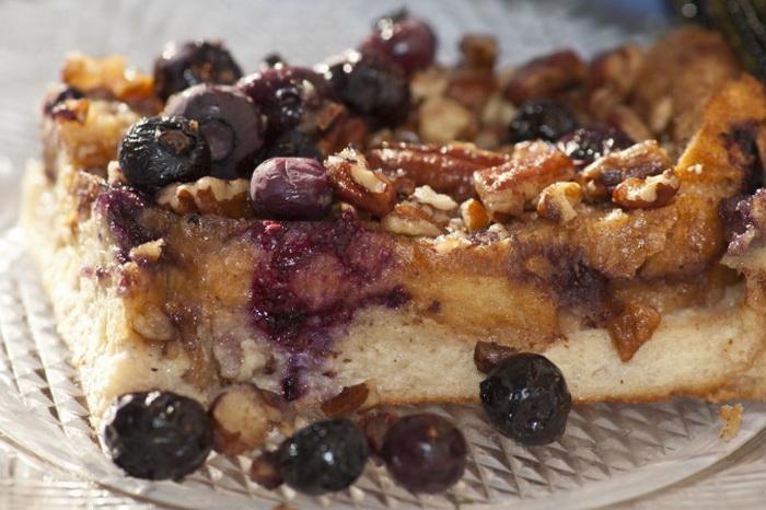 Аромат этого блюда наполняет дом, заманивая всех на завтрак. Фото: Cat Rooney/Epoch Times