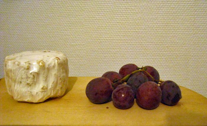 Сыр Moose Cheese (3-е место). Стоимость 500 евро/кг.