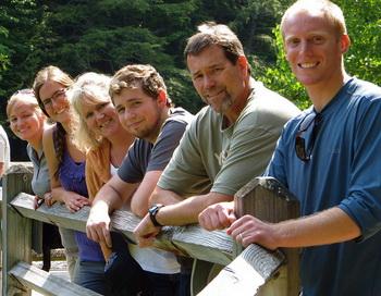 Семейное фото. Фото: Rachel Kramer/flickr.com