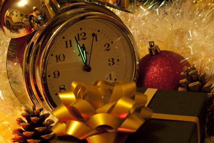 Новый Год в календарях мира. Фото: zaporozhets.com