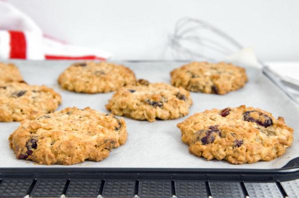 Печенье с кунжутным маслом. Фото: Rachel Husband/ Getty Images