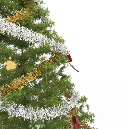 Искусственная новогодняя ёлка. Фото: Shutterstock*