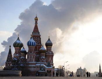 Фото: DMITRY KOSTYUKOV/AFP/Getty Images