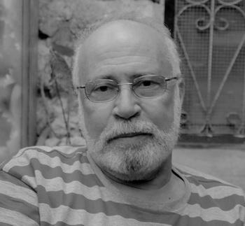 Ефим Пищанский, уникальный художник по дереву, писатель. Фото: Хава ТОР/Великая Эпоха