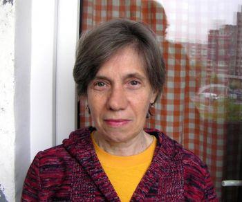 Бухарест, Румыния Флоара Младин, 61 лет, пенсионерка